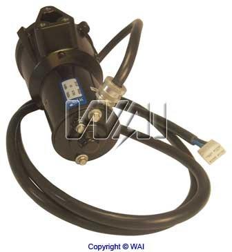 Motor 10801N WAI