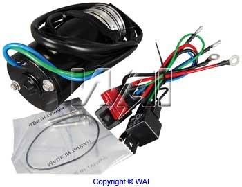Motor 10815PN WAI