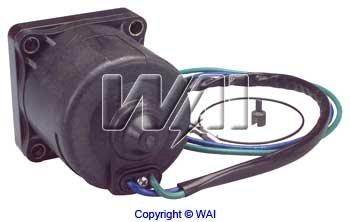 Motor 10816N-S WAI