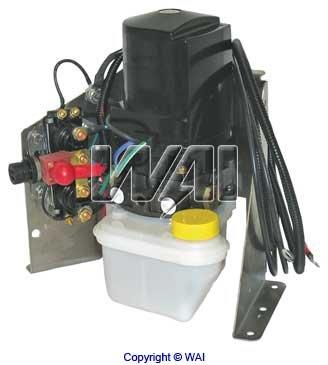 Motor 10822CBMN WAI