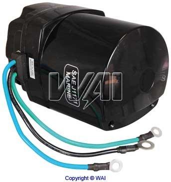 Motor 10822MN WAI