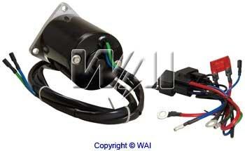 Motor 10832N WAI