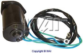Motor 10834N WAI