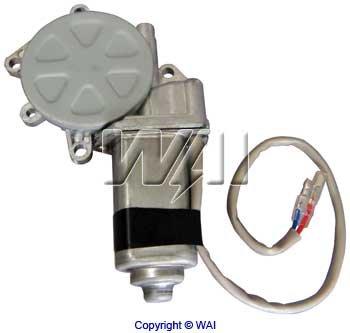 Motor 10847N WAI