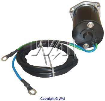 Motor 10860N WAI