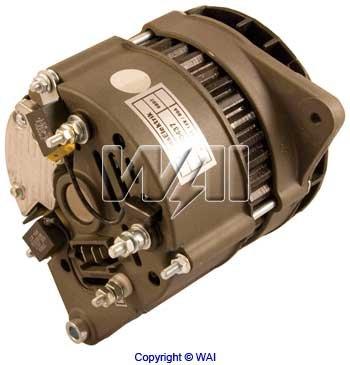 Lichtmaschine 12154N-OE WAI