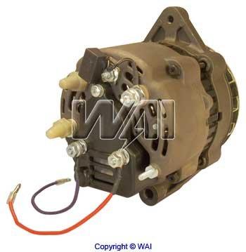 Lichtmaschine 12174N-6G WAI