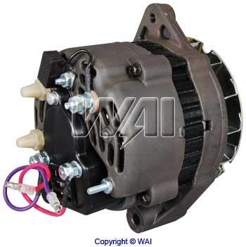 Lichtmaschine 12176N-1G WAI