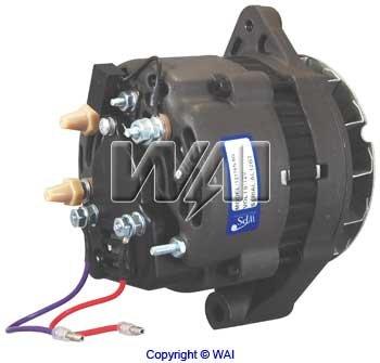 Lichtmaschine 12176N-6G WAI