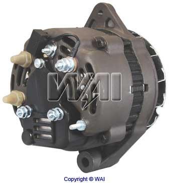 Lichtmaschine 12177N WAI