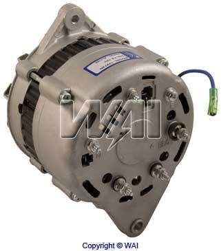 Lichtmaschine 12272N WAI
