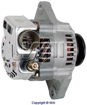 Lichtmaschine 12358N WAI