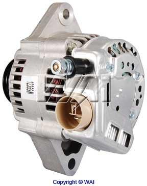 Lichtmaschine 12359N WAI