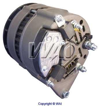 Lichtmaschine 12398N-OE WAI