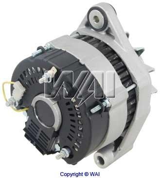 Lichtmaschine 12411N WAI