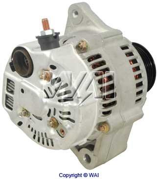 Lichtmaschine 12474N WAI