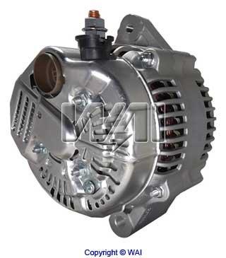 Lichtmaschine 12657N WAI
