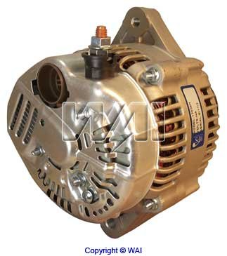 Lichtmaschine 12658N WAI