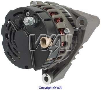 Lichtmaschine 12673N WAI