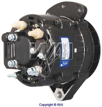 Lichtmaschine 12751N WAI