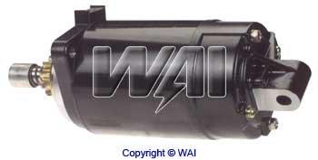 Anlasser 18314N WAI