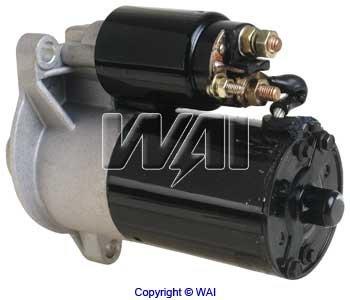 Anlasser 3143N-PG WAI