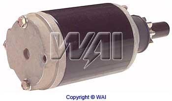 Anlasser 5714N WAI