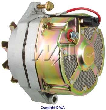 Lichtmaschine 7466N WAI
