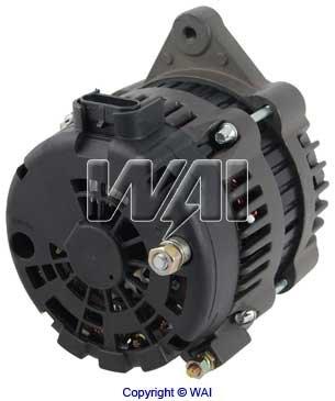 Lichtmaschine 8723N WAI
