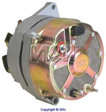 Lichtmaschine 8902N-94A WAI