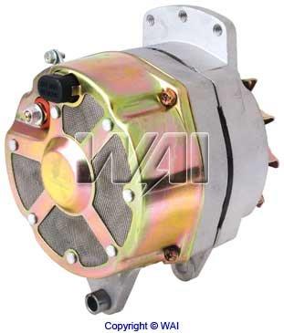 Lichtmaschine 8903N-61A WAI