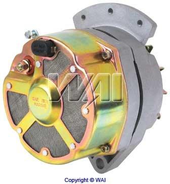 Lichtmaschine 8905N WAI