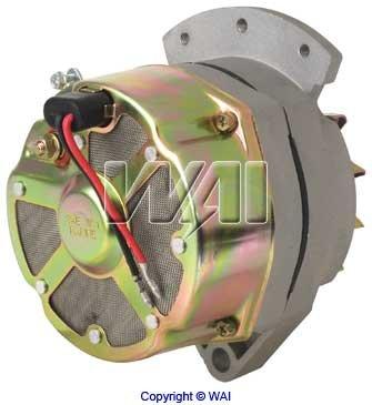 Lichtmaschine 8907N WAI