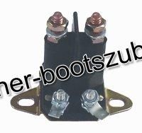 Magnetschalter für Anlasser und Power Trimm...