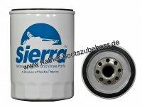 Ölfilter für Mercruiser, OMC, Johnson, Evinrude, Volvo Penta und Yamaha Ersatzteil Sierra Marine 18-7876
