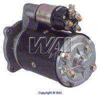 Anlasser 16608N-M50 WAI