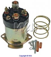 Magnetschalter  66-100-CA WAI
