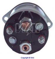 Magnetschalter  66-100-N WAI