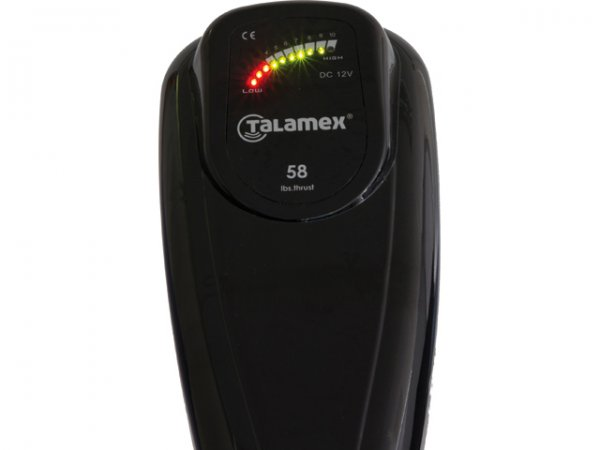 Talamex Elektromotor 12V TM30